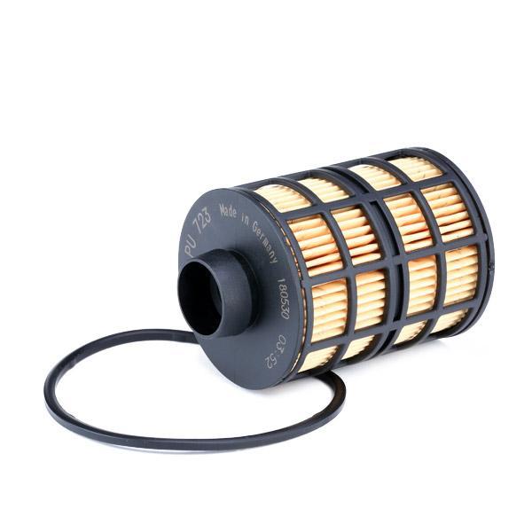 Filtro de Combustible MANN-FILTER PU 723 x 4011558394202