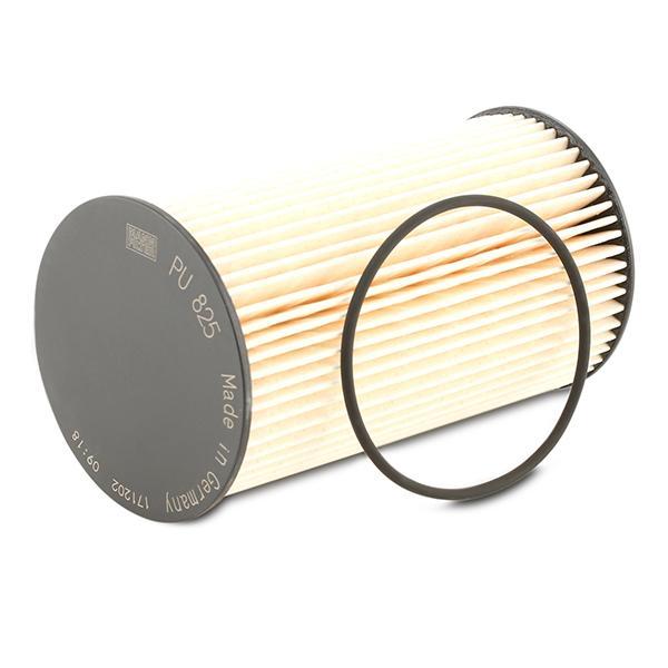 Inline fuel filter MANN-FILTER PU 825 x 4011558682606