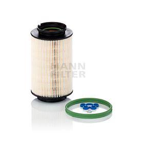 MANN-FILTER PU 936/2 x 4011558682507