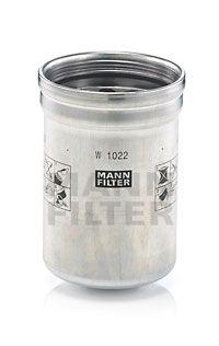 MANN-FILTER W1022 EAN:4011558760403 Shop