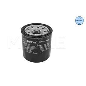 2011 Nissan X Trail t30 2.5 4x4 Oil Filter 36-14 322 0008