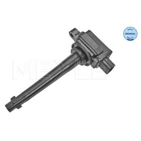 Ignition Coil Number of Poles: 3-pin connector with OEM Number 7701 065 086