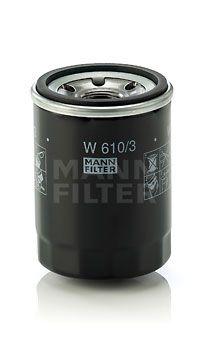 MANN-FILTER W610/3 EAN:4011558738402 online store