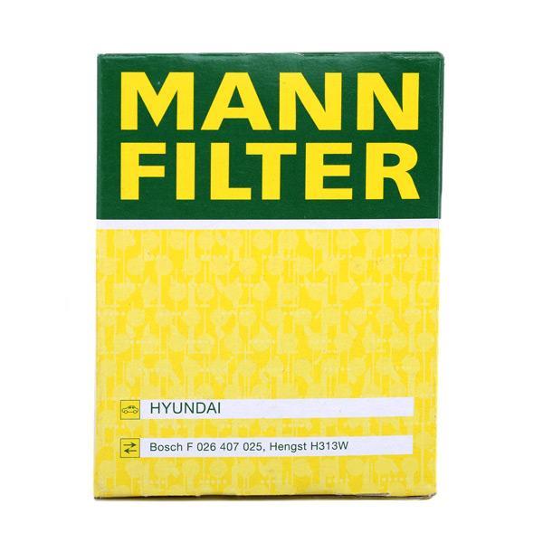 MANN-FILTER Art. Nr W 610/7 günstig