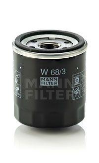 MANN-FILTER W68/3 EAN:4011558759308 online store
