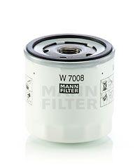 MANN-FILTER W7008 EAN:4011558018412 Shop