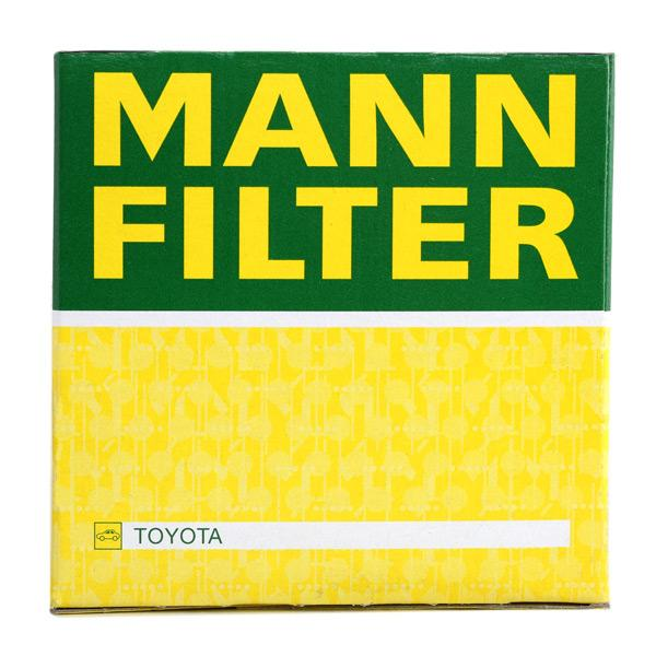 MANN-FILTER Art. Nr W 712/83 günstig
