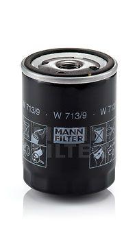 Artikelnummer W 713/9 MANN-FILTER Preise