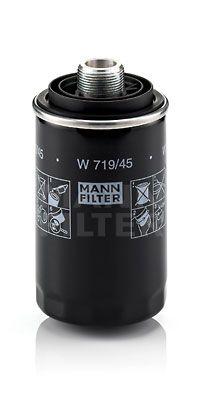 MANN-FILTER W719/45 EAN:4011558758806 Shop