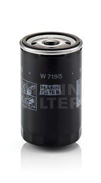 W 719/5 MANN-FILTER mit 24% Rabatt!