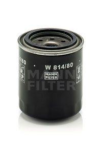 Artikelnummer W 814/80 MANN-FILTER Preise