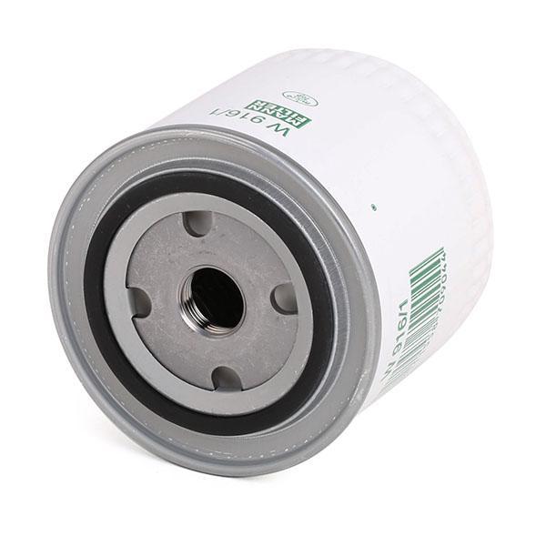 Filter MANN-FILTER W 916/1 Bewertung