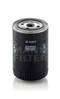 Artikelnummer W 936/4 MANN-FILTER Preise