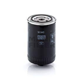 Προϊόν № W 940 MANN-FILTER τιμές