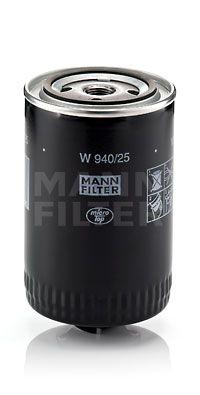 MANN-FILTER W940/25 EAN:4011558712907 Κατάστημα σε απευθείας σύνδεση