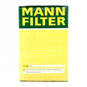 MANN-FILTER Art. Nr W 940/25 Ευνοϊκά