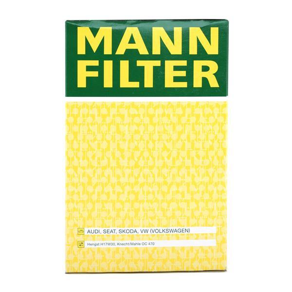 MANN-FILTER Art. Nr W 940/66 günstig