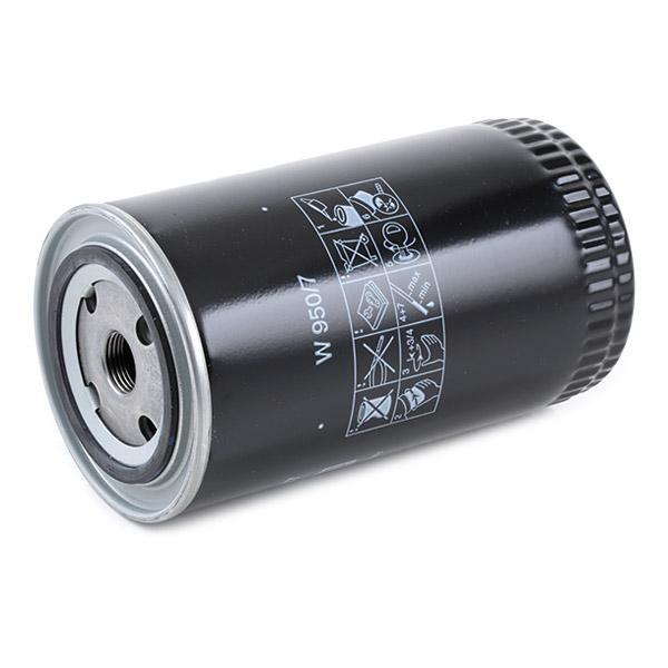 Filtro de Aceite MANN-FILTER W 950/7 4011558713805