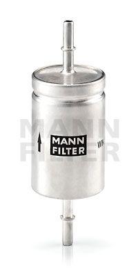 WK 512 MANN-FILTER mit 35% Rabatt!