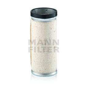 MANN-FILTER  WK 513/5 Kraftstofffilter Höhe: 205mm