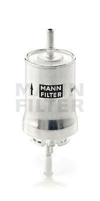 MANN-FILTER  WK 59 x Kraftstofffilter Höhe: 152mm
