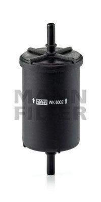 WK 6002 MANN-FILTER de la producător până la - 18% reducere!