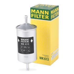 WK 613 MANN-FILTER WK 613 di qualità originale