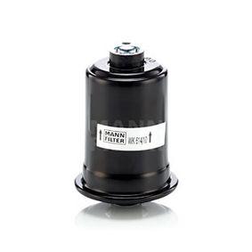 Kraftstofffilter Höhe: 109mm mit OEM-Nummer 3191129000