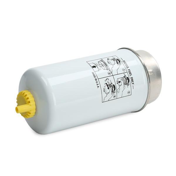Fuel filter MANN-FILTER WK 8108 rating