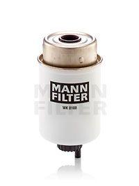 Fuel Filter MANN-FILTER WK 8108 4011558956202