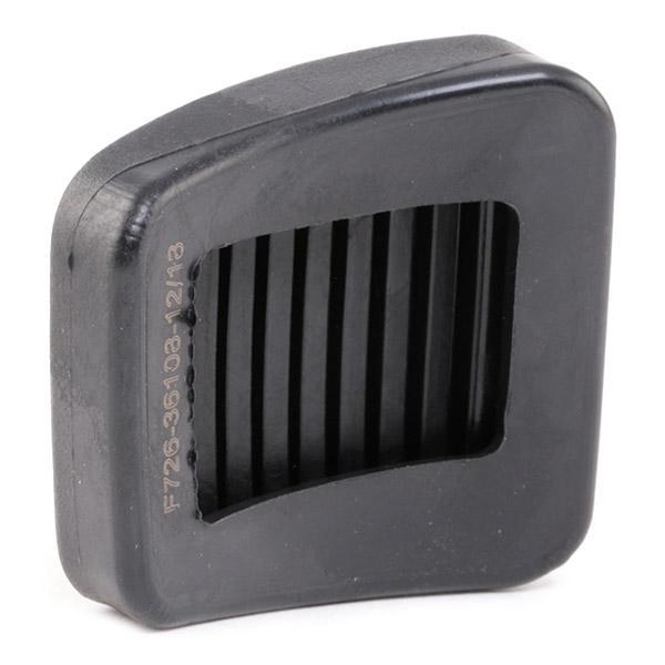 Brake Pedal Pad ORIGINAL IMPERIUM 36108 2506450346197