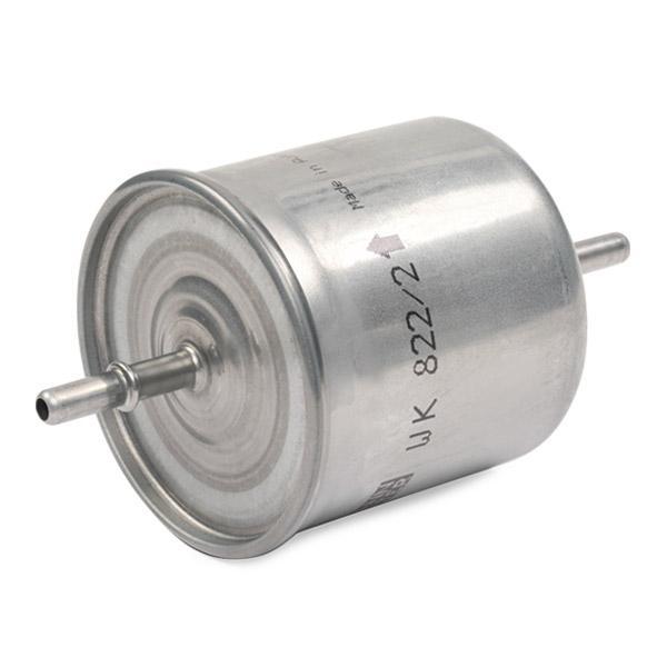 Inline fuel filter MANN-FILTER WK 822/2 4011558938604
