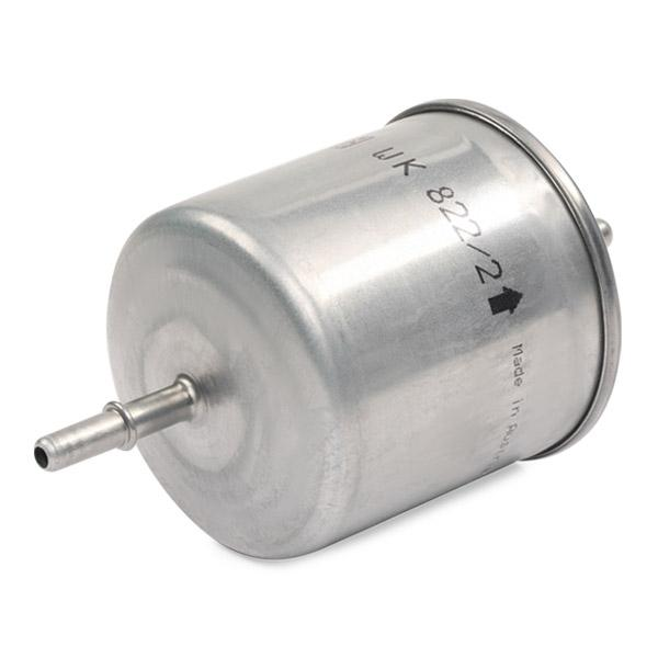 WK 822/2 MANN-FILTER from manufacturer up to - 25% off!