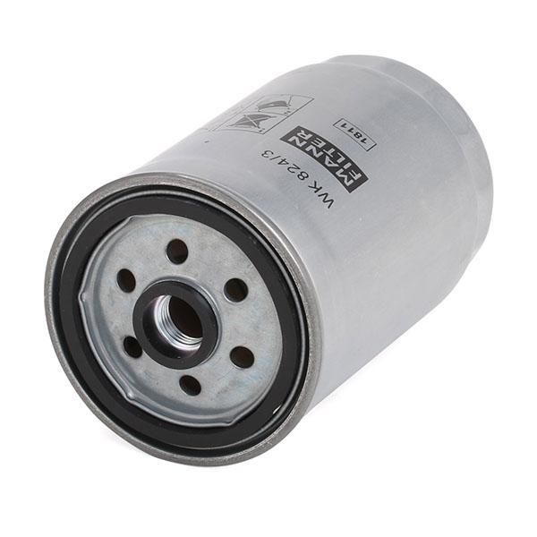 Fuel Filter MANN-FILTER WK 824/3 4011558972004