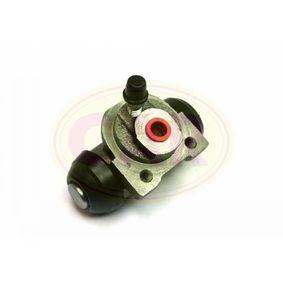 Radbremszylinder mit OEM-Nummer 7701 040 850