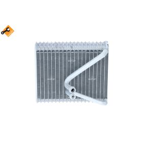 Evaporator, air conditioning 36160 PUNTO (188) 1.2 16V 80 MY 2006