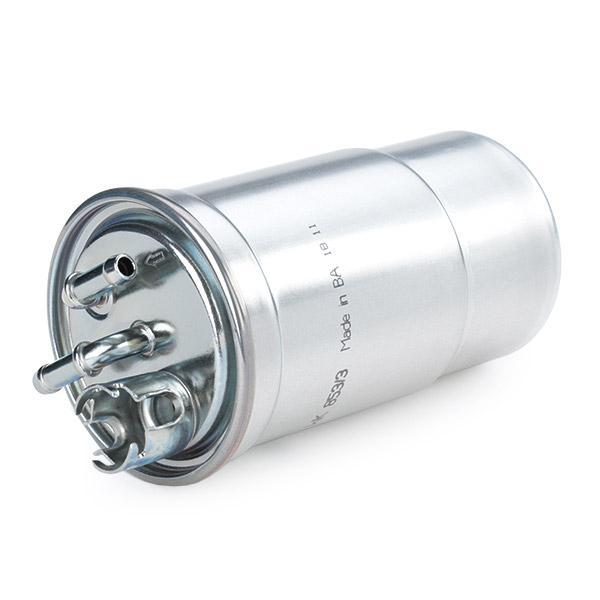 Kraftstofffilter MANN-FILTER WK 853/3 x 4011558936303
