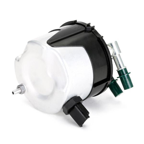 Filtru combustibil MANN-FILTER WK939/13 cunoștințe de specialitate