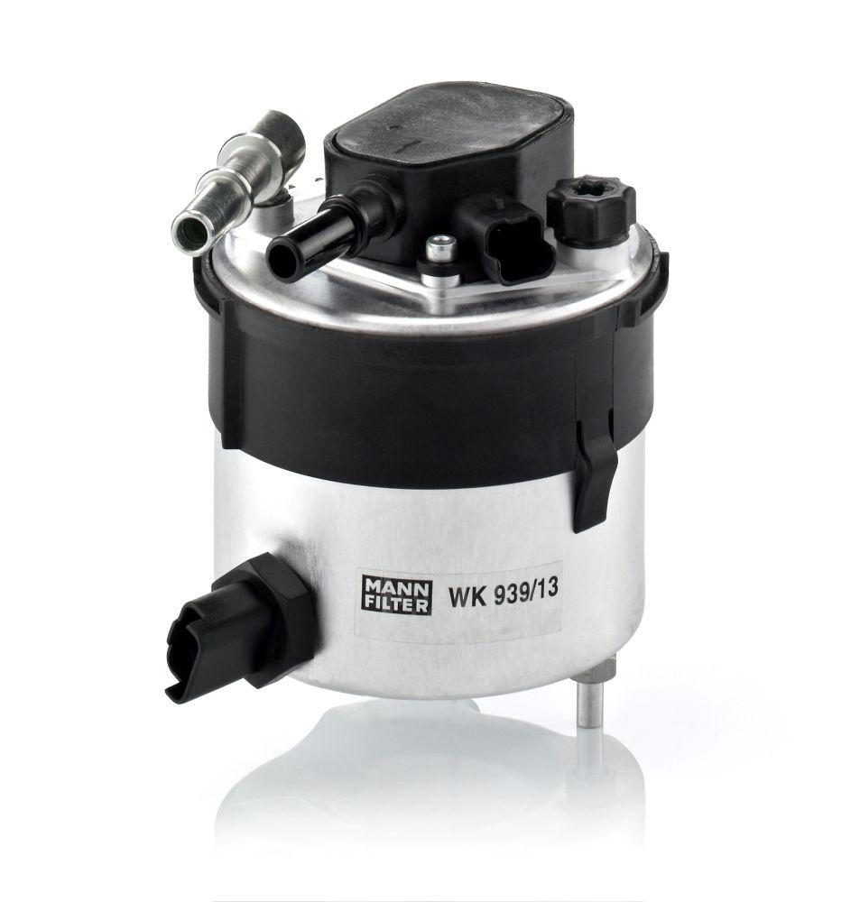 WK 939/13 MANN-FILTER de la producător până la - 28% reducere!