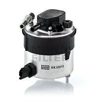 WK 939/13 MANN-FILTER de la producător până la - 20% reducere!