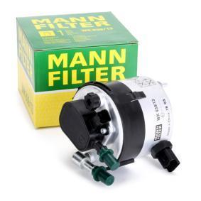 MANN-FILTER WK 939/13 4011558969905
