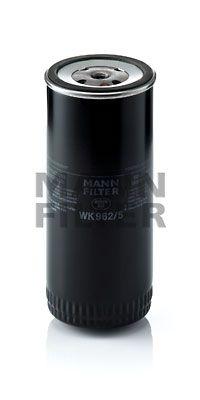 MANN-FILTER  WK 962/5 Kraftstofffilter Höhe: 210mm