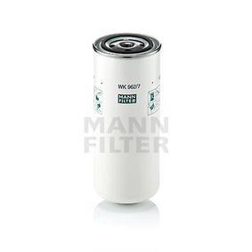Kraftstofffilter Art. Nr. WK 962/7 120,00€