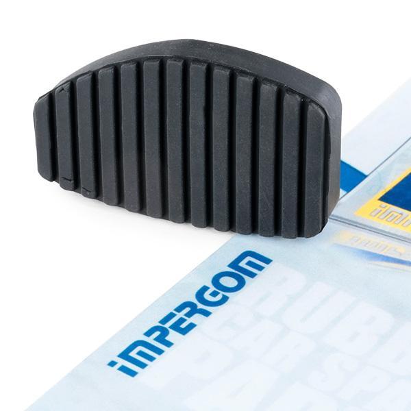 ORIGINAL IMPERIUM Clutch Pedal Pad 36275
