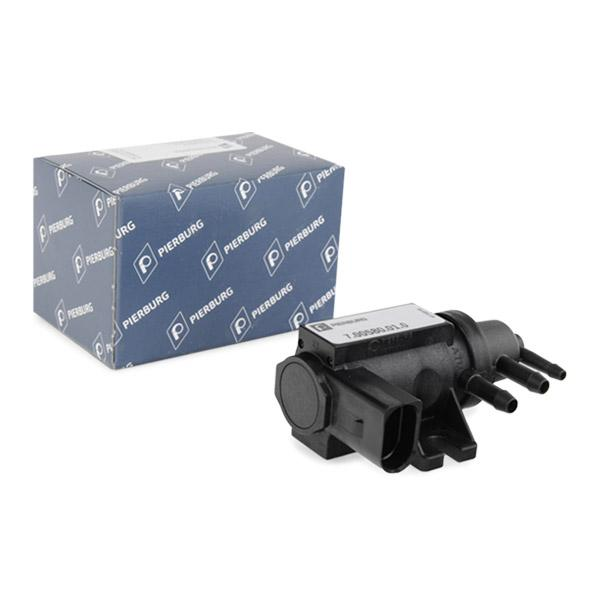 PIERBURG  7.00580.01.0 Druckwandler, Abgassteuerung elektrisch-pneumatisch, Magnetventil