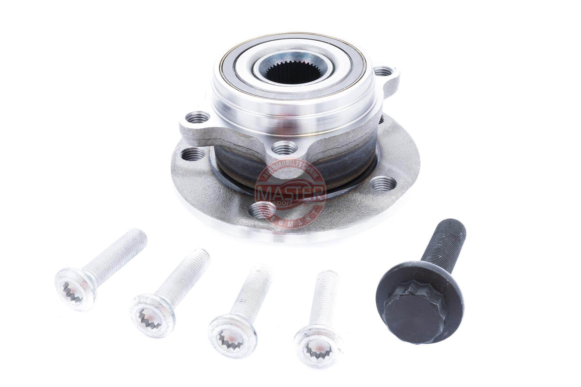 Wheel Hub Bearing 3643-SET-MS MASTER-SPORT 190036431 original quality