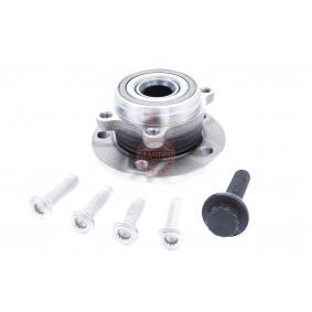 Wheel Bearing Kit with OEM Number 8J0498625A