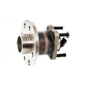 Wheel Bearing Kit with OEM Number 16 04 315