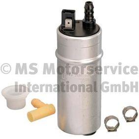 Kraftstoffpumpe VW PASSAT Variant (3B6) 1.9 TDI 130 PS ab 11.2000 PIERBURG Kraftstoffpumpe (7.02701.54.0) für