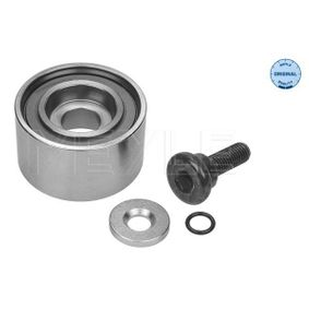 Deflection / Guide Pulley, timing belt with OEM Number 24810 27000